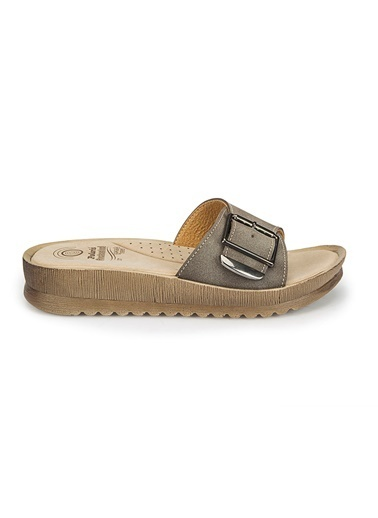 Polaris Sandalet Füme